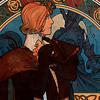 awful_underscore: Alphonse Mucha, Hamlet 1899 (Default)