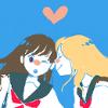 shinpakku: (Mary & Ib)