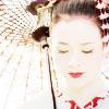 maiden: (geisha)