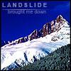 maiden: (landslide)