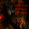 metaphasia: ([yuletide] unto you a happy yuletide)