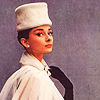 rosenkavaliers: Audrey Hepburn in Funny Face (Funny Face)