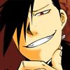 gotgreedy: (smirky chinrub)