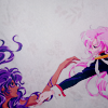 viviolo: ({utena} someday together we'll shine)