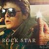 museicalmarty: (rock star, music stuff)