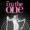 spy_barbie: (I'm the one!)