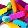 drawingboard: (✎ pastels three.)