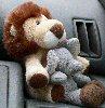 lizziec: (toys - efelant and lion)