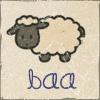 lizziec: (sheep baa)