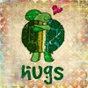 lizziec: (turtle hugs)