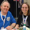 gigs_83: (Peter Davison and me!)