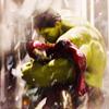 saintgilbert: (hulk)