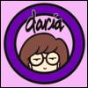 shinelumiere: (Daria)
