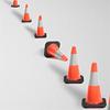 silyara: (stock: cone down)