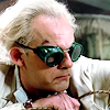 Doctor Emmett L. Brown