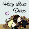 ashiiblack: (drarry1)
