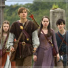 autumnia: Kings and Queens of Narnia (Pevensies (Aslan's How))