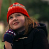 xenacryst: Doctor Who - Young Amy Pond waiting for the Doctor (DW: Amy waiting for the Doctor)