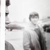 yourlongshadows: Sam and Dean Winchester. (I am a god damn believer)