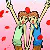 littlebutfierce: (ouran twins roses)