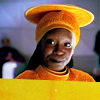 aralias: (guinan has awesome clothes and is awesom)