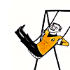 aralias: (kirk likes to swing)