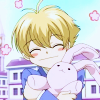 littlebutfierce: (ouran honey sparkle bunny)