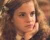 alt_hermione: Hermione does not approve (Disappointed)
