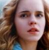 alt_hermione: Hermione fretting (nervous)