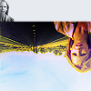 goodbyebird: Buffy Summers looks down a road outside of Sunnydale. (BtVS the road goes ever on)