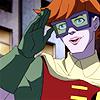 slingshots: (salute;)