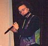 robinturner: Recital, 1992 (pic#5150017)