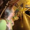 robinturner: 2008, Paris Metro (metro)