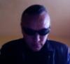 robinturner: Raybans + Matrix coat (rayban)