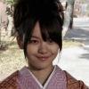 scifisentai: shinkenger, kaoru smiling (kaoru)