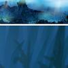 omens: underwater scenes. (Glitch - Jal split)