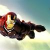 starkingenuity: (suit - fly)
