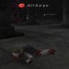 althea_valara: A dead white mage (dead)