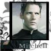 dracotelitha: Mitchell atlantis by me (mitchell; Atlantis)