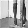 dancing: (wood)