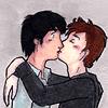 gira_luna: (Johnny+Evan!Kiss)