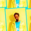 cobaltazure: Evil Abed (community: evil abed)