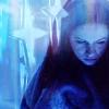 cobaltazure: Amy Pond freezing (dw: amy cold)