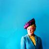 cobaltazure: Violet Crawley (downton: violet supreme)