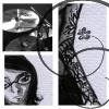 redsnake05: Always-a-girl!Andy Hurley (Bandom: Andy swirl art)