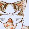 jetamors: Chi, is annoyed! (Chi is annoyed)
