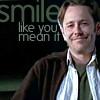 tj_teejay: (ReGenesis - Smile like you mean it)