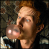 ambarussas: (bubble gum)