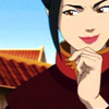 jetamors: Azula is plotting something (Azula has a cunning plan.)