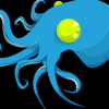squidded: (✖ squidded ; blue) (Default)